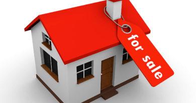 For Prime Real Estate