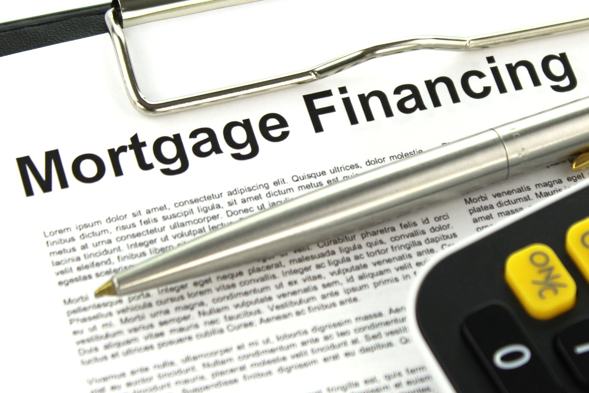 Getting A Commercial Mortgage
