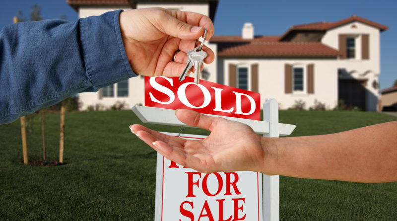 Things to Think About Before You Bid at a Property Auction