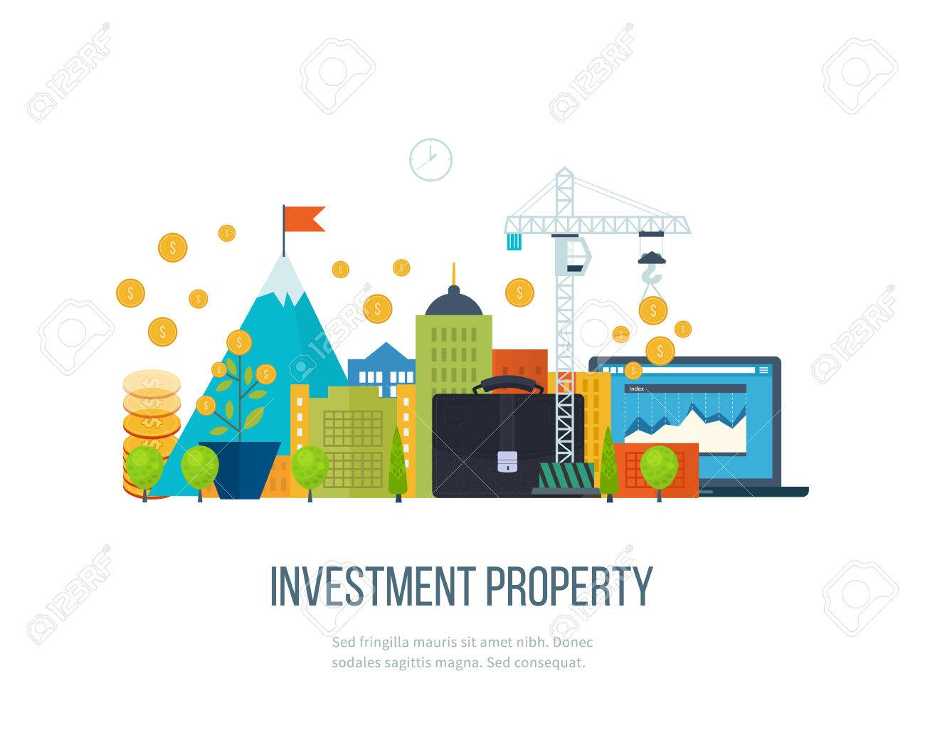 What is Property Investment Services