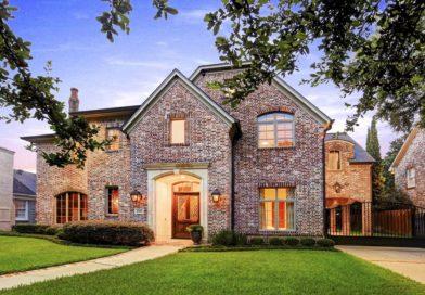 Real Estate in Houston Texas