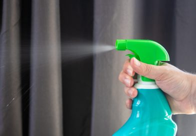 The Household Chemicals That Make up Our Everyday Way of Life