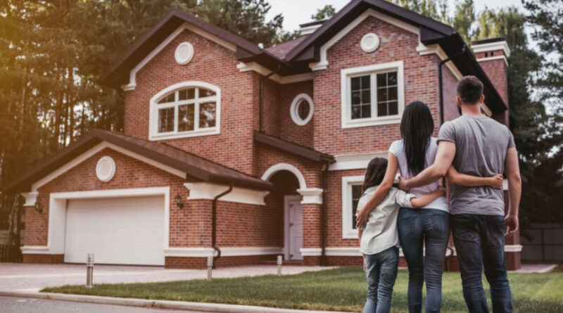3 Tips for Finding the Right Home