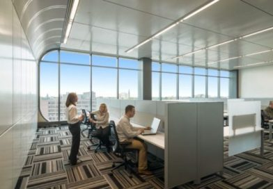 How Office Lighting Impact Your Staff Productivity