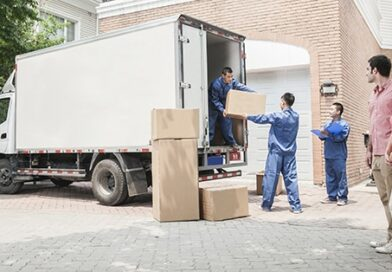 4 Reasons To Hire Full-Service Movers