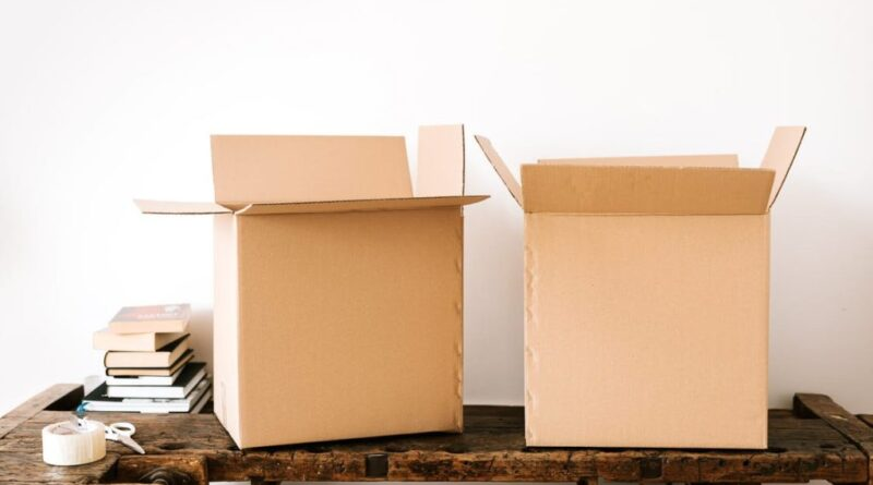 5 Tips to Make Moving Easier