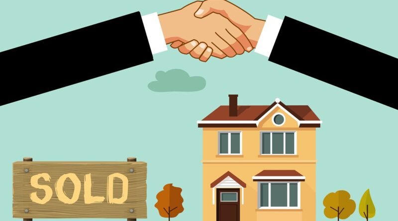 The Best Time in 2021 to Buy a Property