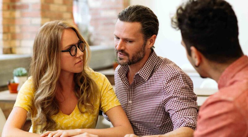 What NOT to Say When Applying For a Mortgage