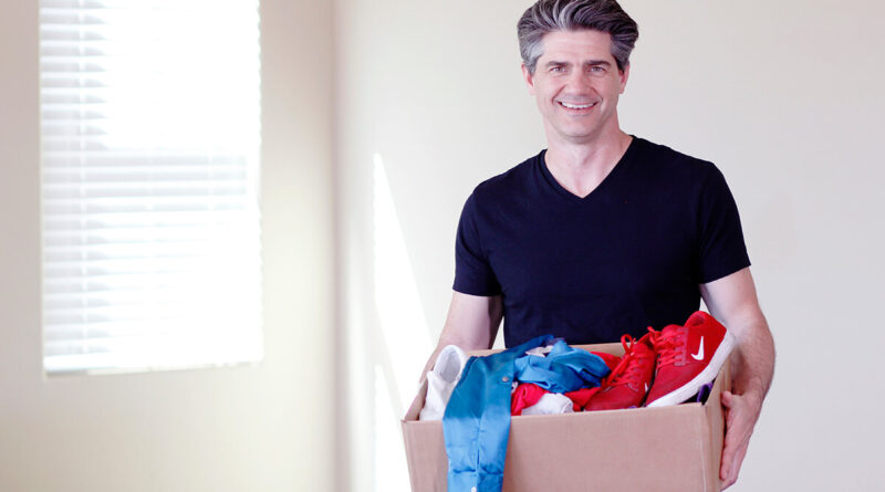 How to Declutter Your Family Home