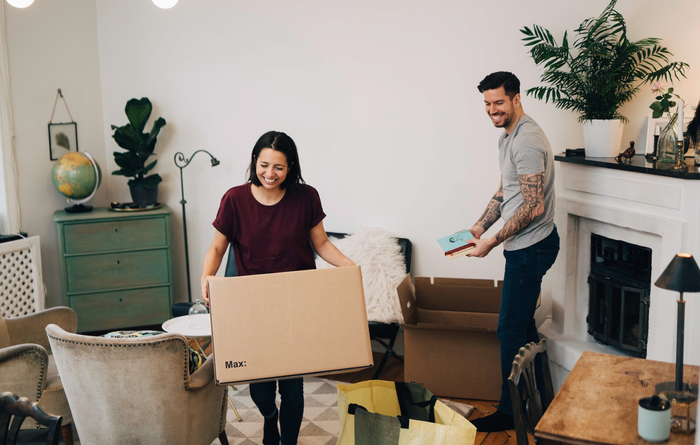 3 Helpful Tips for First Time Millennial Home Buyer