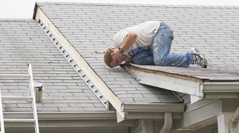 What To Do If You Have a Roof Leak