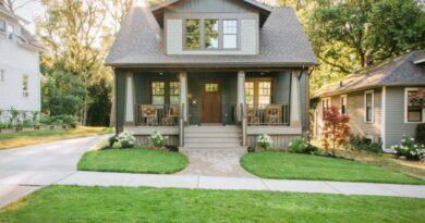 Be a Choosy Homebuyer
