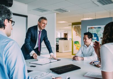 Benefits of Working With Property Management Companies