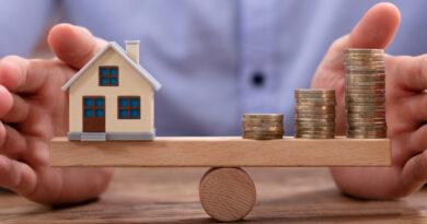 Saving Your Home