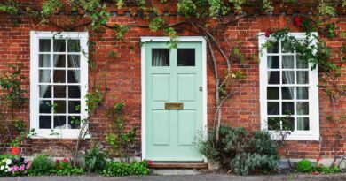 8 Typical Problems That Arise with Home Ownership