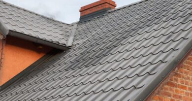The 5 Common Types Of Roof Materials To Choose From