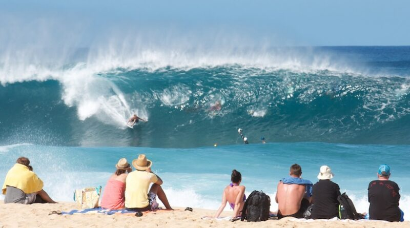 3 Places To Visit in Hawaii