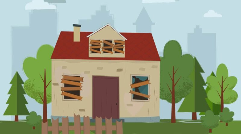 How To Avoid Buying A House In Poor Condition