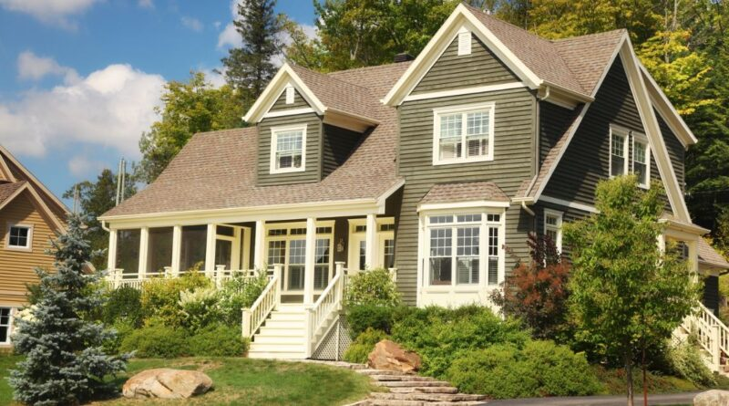 Safety and Aesthetics: Home Improvements that Help Protect Your Family and Your Property
